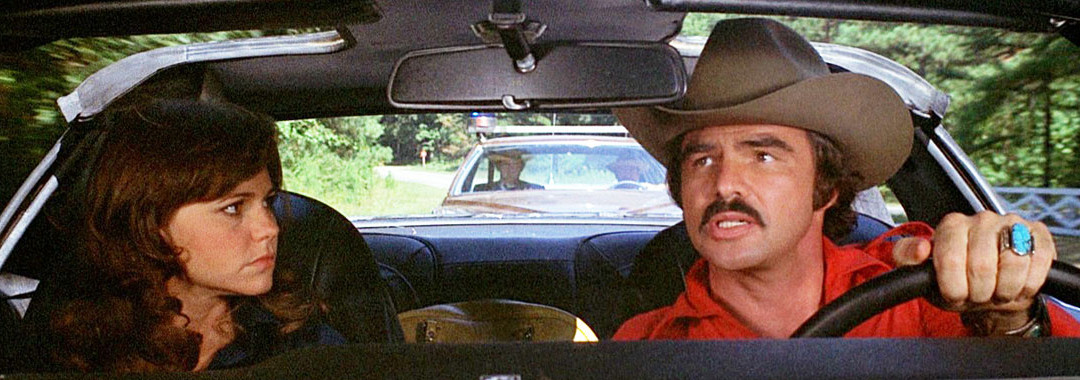 Smokey and The Bandit Trailer & Contest!