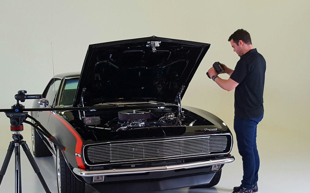 What Would You Like to Photograph on the 1967 Camaro?
